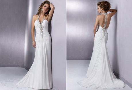 Mooie bruidsmode merken tegen zeer scherpe prijzen trouwjurk