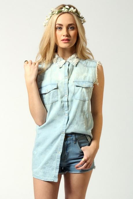 In de zomer wil je er natuurlijk helemaal hot en trendy uitzien, maar je wilt je natuurlijk ook wel lekker voelen in je kleding. Zeker als het warm is buiten, dan wil .