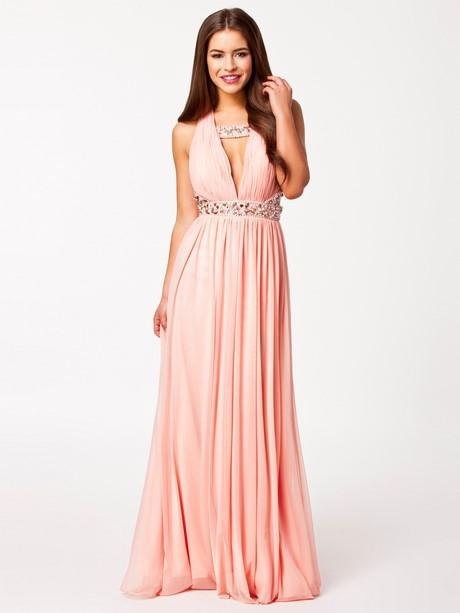 Nola Fashion A Line Dress