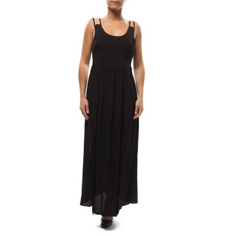 Jeweled maxi dresses